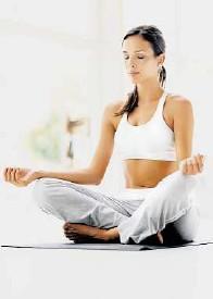 die kleine yoga schule