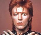 ?? PROVIDED ?? David Bowie/Ziggy Stardust.