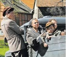"""??  ?? """"Ein Dorf schweigt"""": Katharina Böhm"""