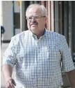 ?? RICHARD MARJAN/SP files ?? Prince Albert Mayor Greg Dionne