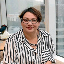 ?? PHOTO: STUFF ?? Metiria Turei picked a fine time to navel-gaze about her former fraudulent existence.