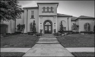 ??  ?? Jan Chavoya of the Jan Chavoya Group, a team of affiliate agents with Coldwell Banker Residential Brokerage, has listed the estate at 5105 Monterrey Drive in Frisco for $2,350,000.