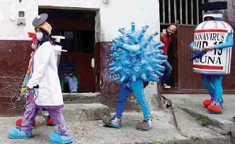 ??  ?? Durante todo el mes invitarán y compartirán la experiencia en todos los rincones de Medellín.
