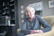 ?? BRETT GUNDLOCK FILE PHOTO FOR THE TORONTO STAR ?? Margaret MacMillan, according to Massey College principal Nathalie Des Rosiers, did not believe the college needed to reconsider Margaret Wente's appointment.