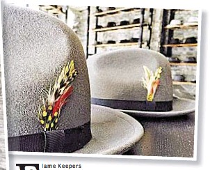 fed56511349 PressReader - New York Daily News  2015-12-10 - Flame Keepers Hat Club