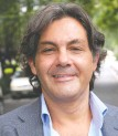 ?? DRaZEN JORGIC/ REUTERS ?? Guillermo Nieto is hoping Mexico opens up what would be the biggest legal pot market in terms of population.