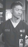"""??  ?? BriAn Tee As seen in """"ChiCAgo Med"""""""