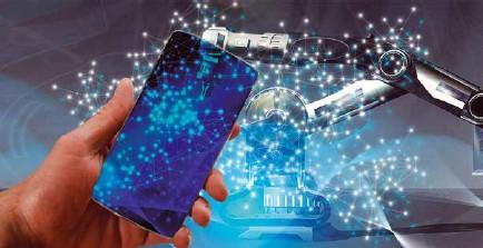 ??  ?? Recientes estudios coinciden en diversas aplicaciones de la tecnología IoT en múltiples sectores