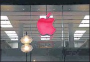 ?? AP ?? The latest renovations in Apple's $2 trillion empire come at a pivotal time for the company.