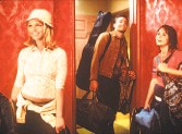 """?? Paramount Pictures 2002 ?? """"Crossroads"""" will restart the """"Rewind Wednesday"""" series at Balboa Theater."""