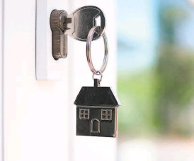 ?? Shutterstock ?? Sound financial planning can help you amass a large down payment.