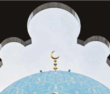??  ?? SUMBANGAN Imam Abu Hanifah dalam bidang fiqah amat besar.