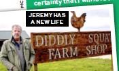 ??  ?? JEREMY HAS A NEW LIFE