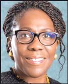 ??  ?? • Mrs Samuel-ogbu