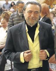?? NURIA SOLER ?? Luis Felipe Alegre Seró.