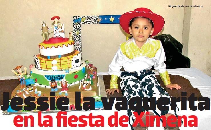 Pressreader El Sol Del Orizaba 2018 04 03 Jessie La Vaquerita
