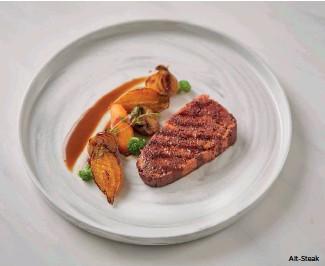 ??  ?? Alt-Steak