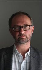 ??  ?? Above: Kieran McCartan, professor in criminology at the University of the West of England, and, below, Stuart Allardyce, chairman of NOTA Scotland