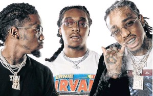 PressReader - Sowetan: 2017-10-20 - Migos to mesmerise SA in
