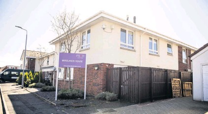 ??  ?? Concerns Inspectors have highlighted'significant weaknesses'around the home's infection control