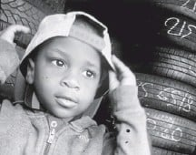 ?? MONTGOMERY COUNTY RENTERS ALLIANCE ?? Ezechiel Nguemezi died after falling out of a window in a Takoma Park apartment. A new law requires landlords of multifamily dwellings to install window guards for children 10 and under.