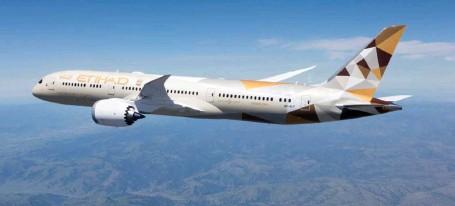 ??  ??  Etihad Airways is taking part in Hub71's Outliers Programme