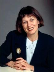 ??  ?? Pascale Roze, malheureuse lauréate du Goncourt en 1996.