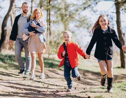 ??  ?? Главное условие для получения господдержки - рождение третьего или последующего ребёнка в период 1 января 2019 года по 31 декабря 2022 года и наличие ипотечного кредита.