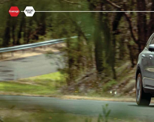 ??  ?? KIA SORENTO GT-LINE V6 Price as tested $61,990 This month 403km @ 14.4L/100km Total 403km @ 14.4L/100km