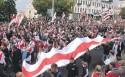??  ?? הפגנה נגד משטר לוקשנקו בבלארוס