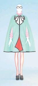 ??  ?? Diseños. Michele para Gucci (2016) y Guyon para Schiaparelli (2017).