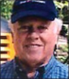 ??  ?? DRIVER: Peter Sanguinetti, 81