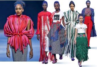 Pressreader Glamour South Africa 2018 10 01 Ituen Basi Nigeria