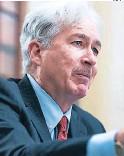 ??  ?? Burns será el primer diplomático de carrera en dirigir la CIA. AFP