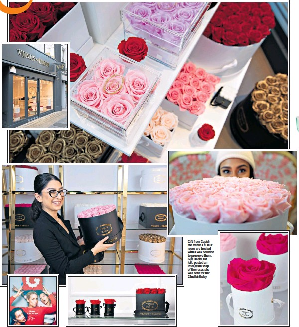 Pressreader The Daily Telegraph 2019 01 18 Flowers With The