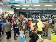 A Rubano Apre Il Piu Grande Store Nonsolosport D Italia Pressreader