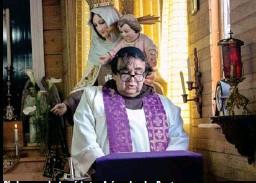 ?? ALEJANDRO CABEZAS ?? Piadoso, prudente e íntegro. Así es el padre Dengo.
