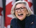 ??  ?? Recently retired Supreme Court chief justice Beverley McLachlin's first novel, Full Disclosure, will be published May 1.