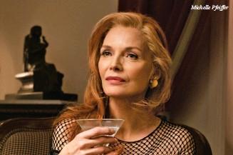 ??  ?? Michelle Pfeiffer