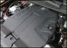 ??  ?? En attendant la motorisation hybride rechargeable annoncée, seul le V6 TDI s'inscrit au programme.