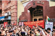 ??  ?? Management and unions are to now meet in Kolkata on September 18-19 to take up the points of contention