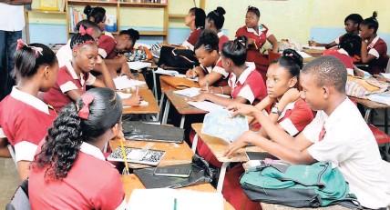 PressReader - Jamaica Gleaner: 2017-05-30 - Godfrey Ste ...