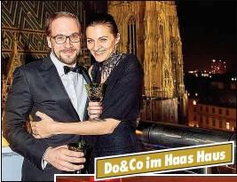 Florian Teichtmeister Freundin