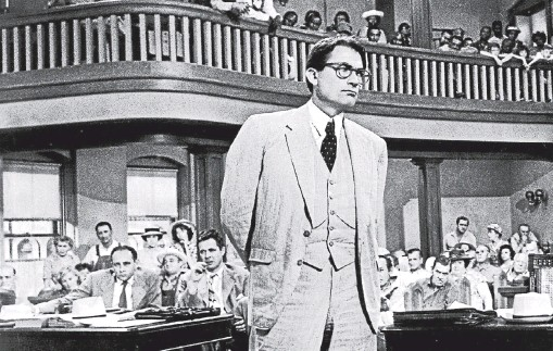 atticus finch character