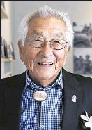 """??  ?? """"I LIKE to break the rules,"""" Susumu """"Sus"""" Ito says of sneaking a camera with him to Europe inWorldWar II."""