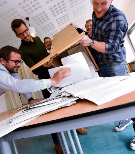 Pressreader Tageblatt Luxembourg 2018 09 15 Briefwahl Hat