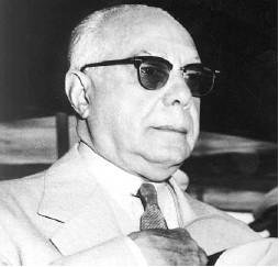??  ?? TRUJILLO gobernó República Dominicana desde 1930 hasta su asesinato en 1961.