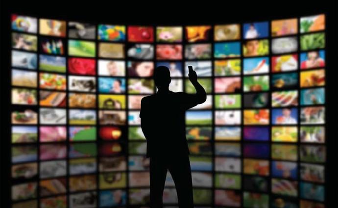 ?? Getty/istockphoto ?? Gemiddeld heeft de 25 tot 50-jarige Vlaming twee video-abonnementen, het tv-abonnement meegerekend.