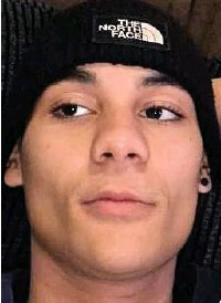 ??  ?? ●●Ryce Mendoza was sentenced to 30 months in a young offenders institution