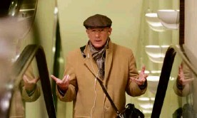 """??  ?? Richard Gere as Norman Oppenheimer in """"Norman"""""""